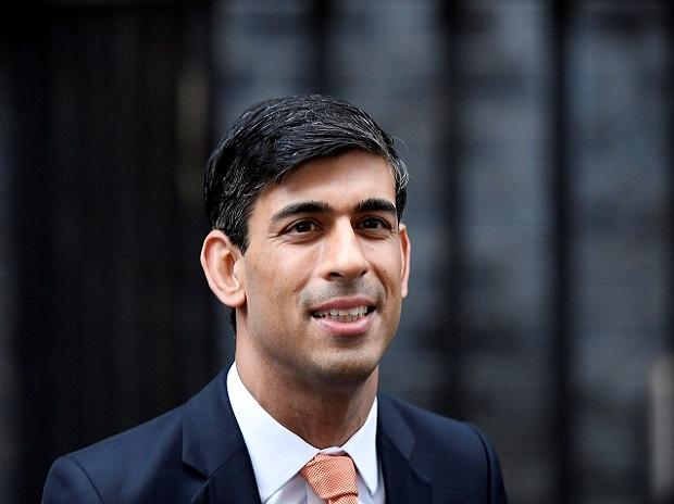 How Britain's new FM Sunak gets down to work in UK's Indian-looking Cabinet