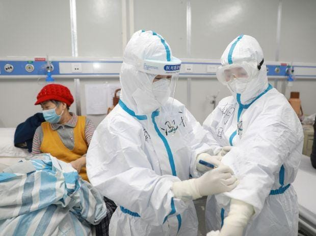 Coronavirus: Oil holds steady even as outbreak continues to have impact