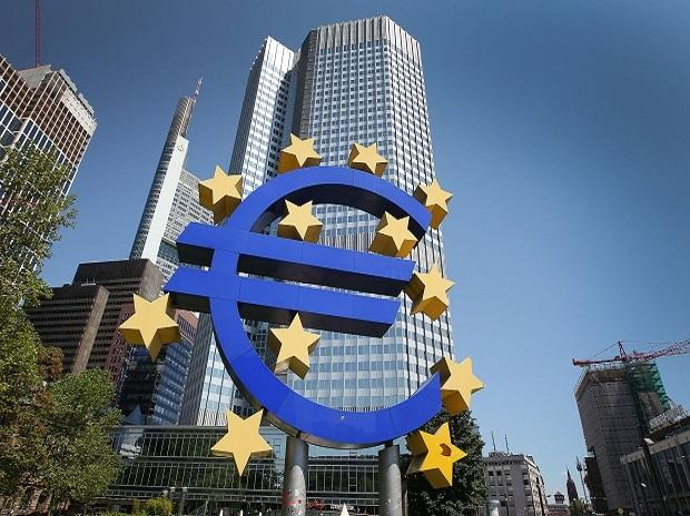 Photo of European Central Bank survey points to shallower recession, strong rebound