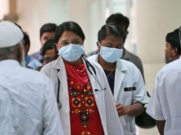 Kerala on high alert over coronavirus, keeps schools and colleges ...