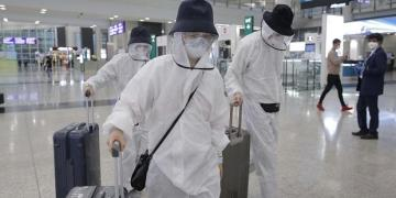 China is concealing extent of coronavirus outbreak, says US intel report