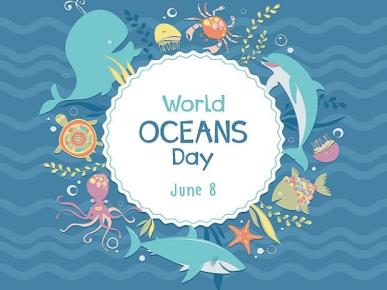 World Oceans Day 2020: Theme, need for sustainable oceans, pics, and more |  Business Standard News
