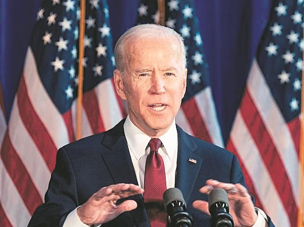 Biden admin criticised for not helping India with Covid-19 vaccines