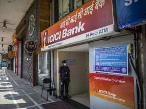 IPO boom is urging ICICI Bank to push hiring in investment banking
