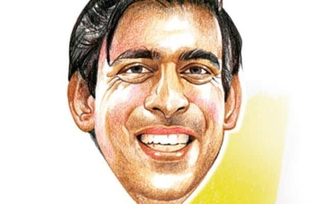 Lunch With Bs Rishi Sunak Business Standard Celebrity Lunch