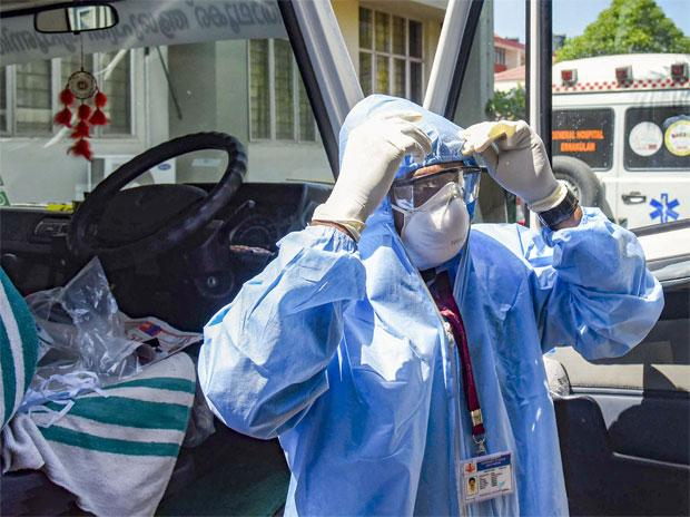 Coronavirus: Govt removes surgical masks, gloves from export ban list