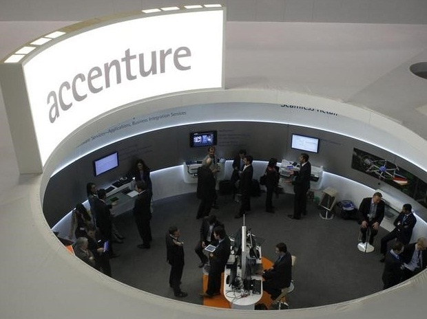 Accenture drives digi-innovations via worker seed funds, small acquisitions