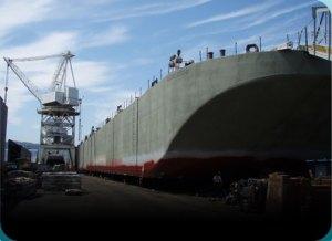 Foundation Engineering – Deep foundation design for 200-ton crane track extension