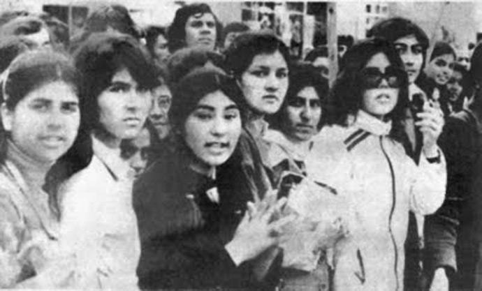 Kabul University 1980s 1
