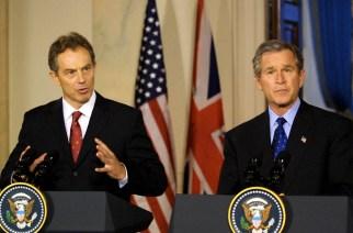 Kuala Lumpur tribunal: Bush and Blair guilty