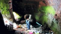 People Living in Caves as UK Homelessness Reaches Five ...