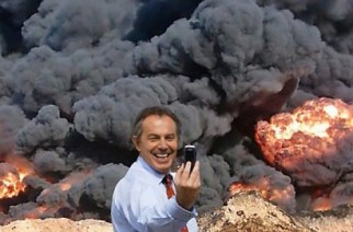 UK Secretary of State for Justice Asked to Initiate Penal Sanctions Against Tony Blair for War Crimes