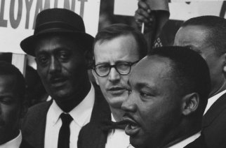 Remembering Martin Luther King, Jr.'s Solution to Poverty