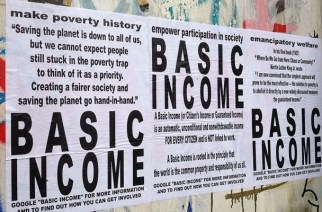 Could We Afford a Universal Basic Income?