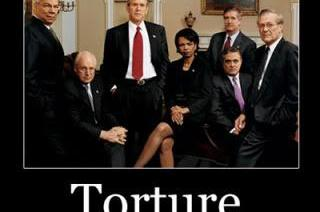 Torture's Time for Accountability