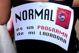 'Normal' is a program on my washing machine