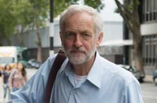 Jeremy Corbyn is not leading a campaign he is leading a movement