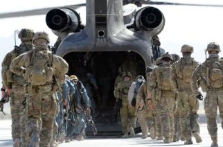 US sends less than 50 special forces to advise 'moderate opposition' in Syria – White House