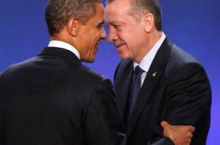 Erdoğan and Obama