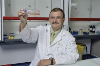 Prof. Gilles-Eric Séralini
