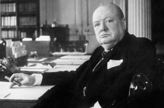 """Winston Churchill: Britain's """"Greatest Briton"""" Left a Legacy of Global Conflict and Crimes Against Humanity"""