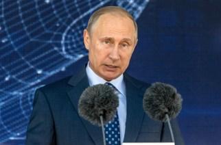 Putin's Aleppo Gamble Pays Off