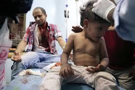 YEMEN: A Genocidal War Against Children and Civilians Sanctioned by the UN, US, UK & NATO