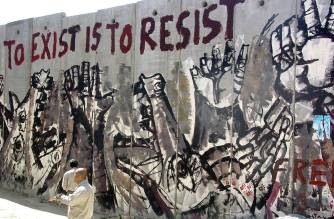 Criticism of Israel: The new McCarthyism?