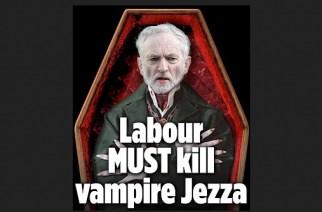 Killing Corbyn