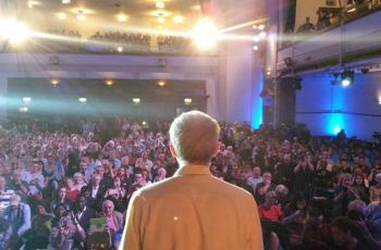 Labour can only win with Jeremy Corbyn