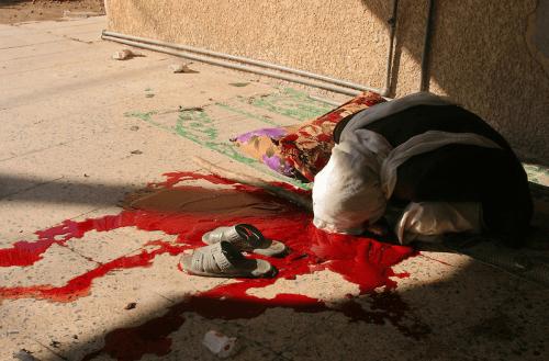 Fallujah: A Symbol of US War Crimes