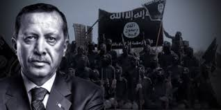 Whistleblower exposes how NATO's leading ally is arming and funding ISIS