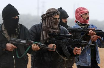 US, British 'Clean House' to Delete Syria Terror Links