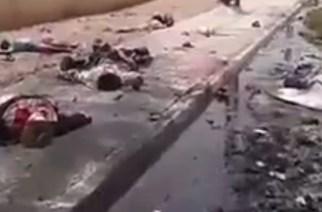 Operation Mosul: A Medieval Massacre