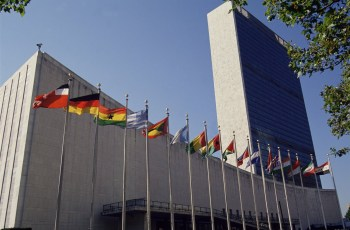 The UN: A brief history of the UK's long opposition