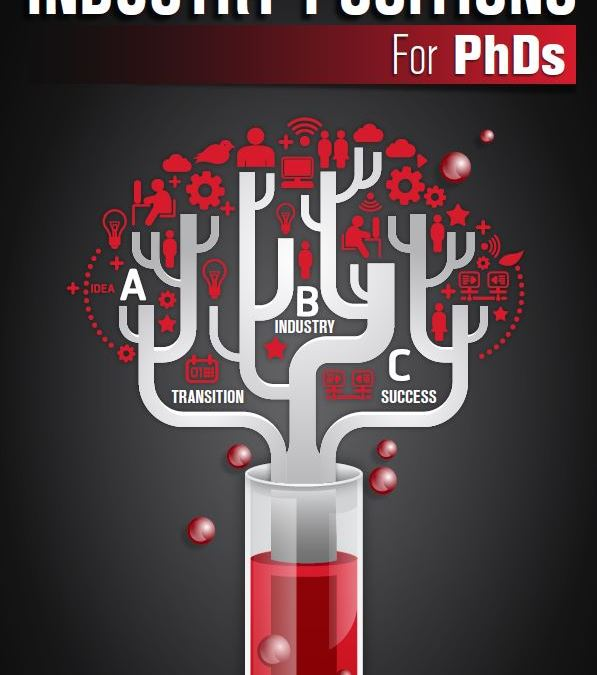 FREE BOOKLET: Possibility for PhDs in Industry