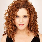 [Bernadette Peters]