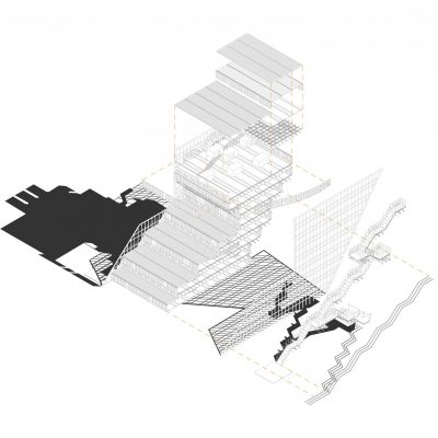 Pasha Jeremenko_BA(Hons) Architecture