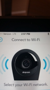 smart home wi fi network
