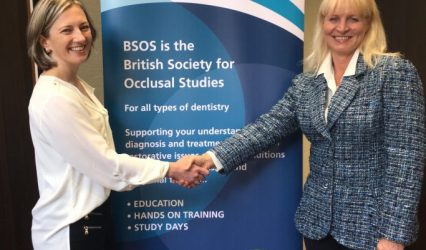 Jette J Holbrook steps down as Chair of BSOS