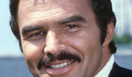 Burt Reynolds interesting Occlusion story