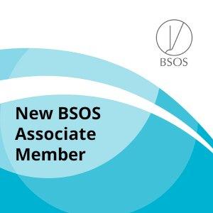 new associate member