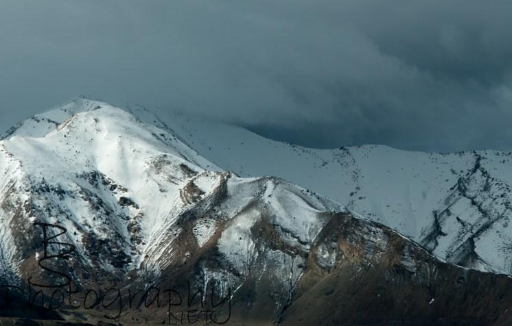Nature- Utah Mountains