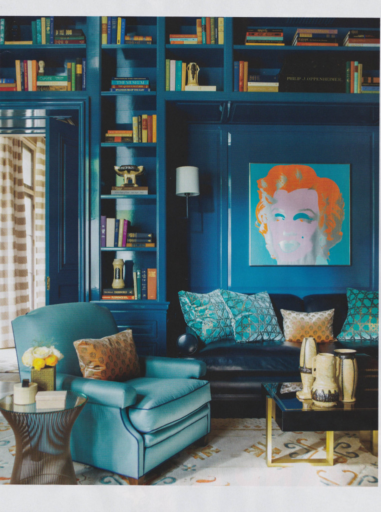 Great Articles In Feb 2014 House Beautiful Amy Hirsch