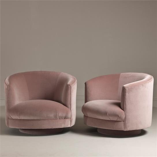Vintage Finds Chairs  Amy HirschAmy Hirsch