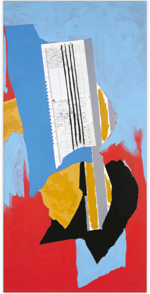 Robert Motherwell At The MET Amy HirschAmy Hirsch