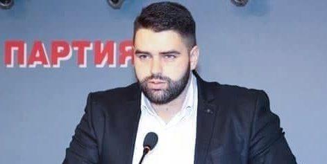 Петко Димитров от БСП р-н Сердика е избран за общински съветник!