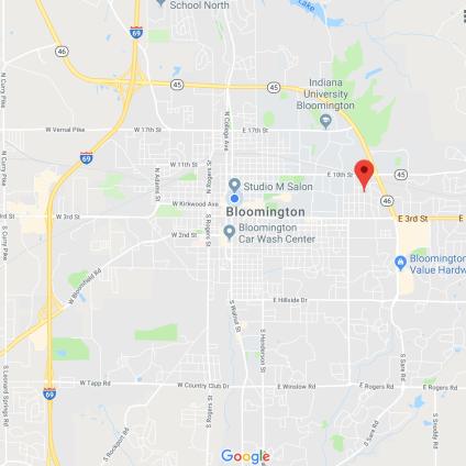 clark street map screen shot 2019-01-04 at 11.31.26 am