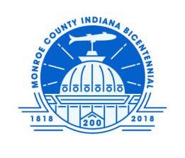 monroe county govt logo