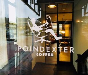 poindexter sign